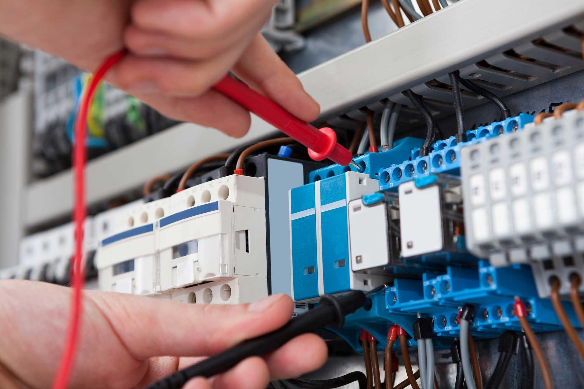 elektricien-werk-niet gebruiken